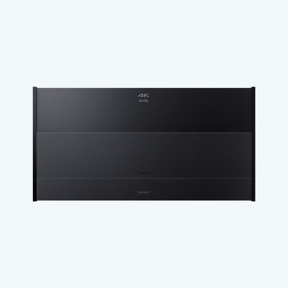 Sony 4K HDR Ultra Short Throw Projector | ARIES PRO TORONTO