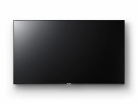 SONY 43 BRAVIA Professional 4K Colour LED Display