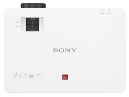 SONY-4,300-lumens-WXGA-high-brightness-compact-projector-with-HDBaseT™