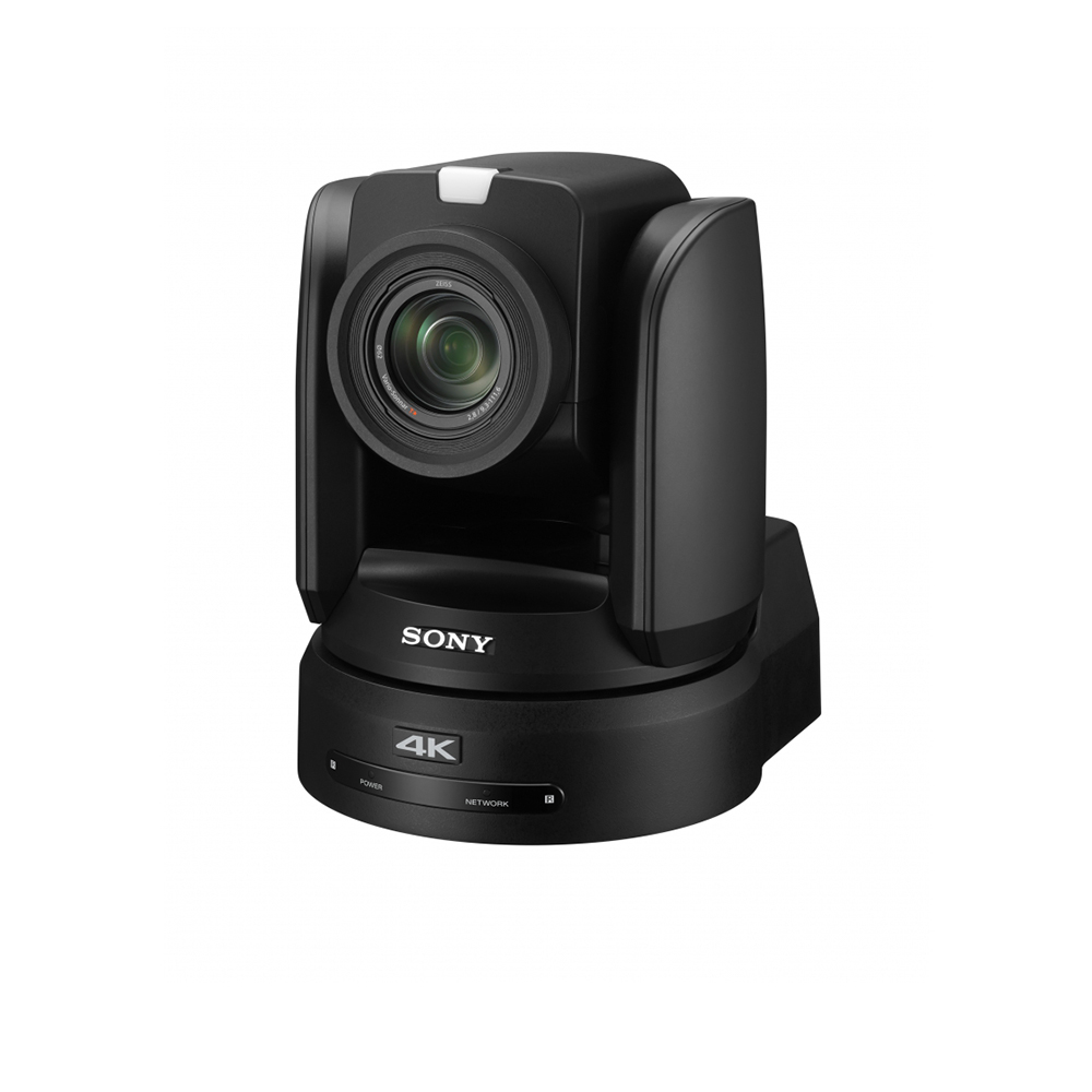 Sony 4K Pan Tilt Zoom Camera | ARIES PRO SONY DEALER TORONTO