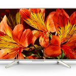 "SONY FW-65BZ35F 65"" BRAVIA Professional 4K HDR Colour LED Display"