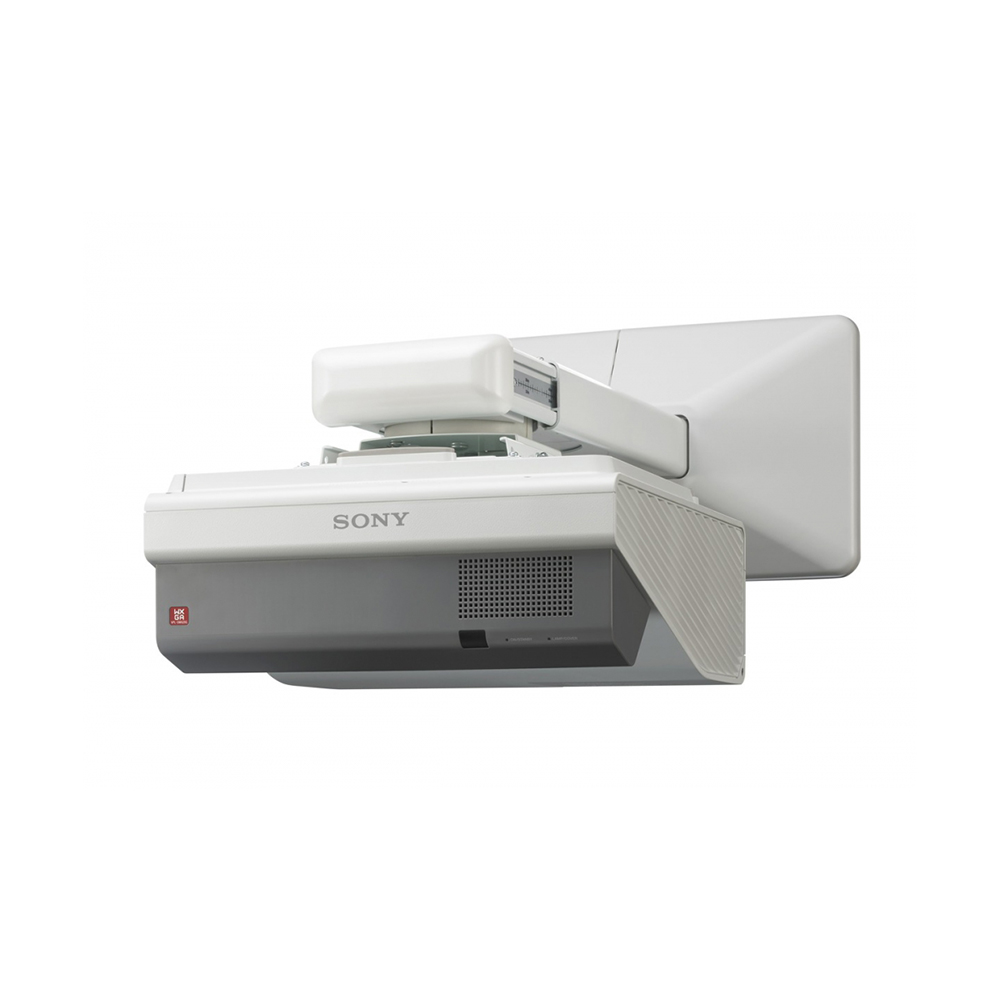 SONY VPL-SW620C 2,600 lumens WXGA Interactive Ultra Short Throw projector