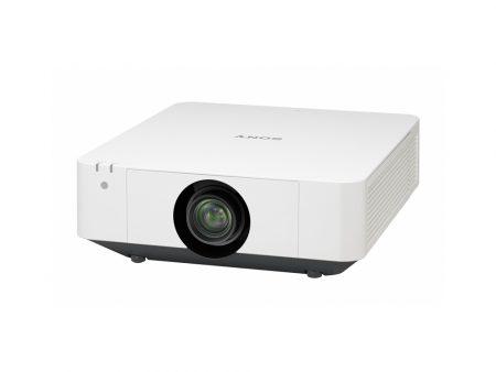 SONY VPL-FH65 6,000 lumens WUXGA 3LCD installation projector