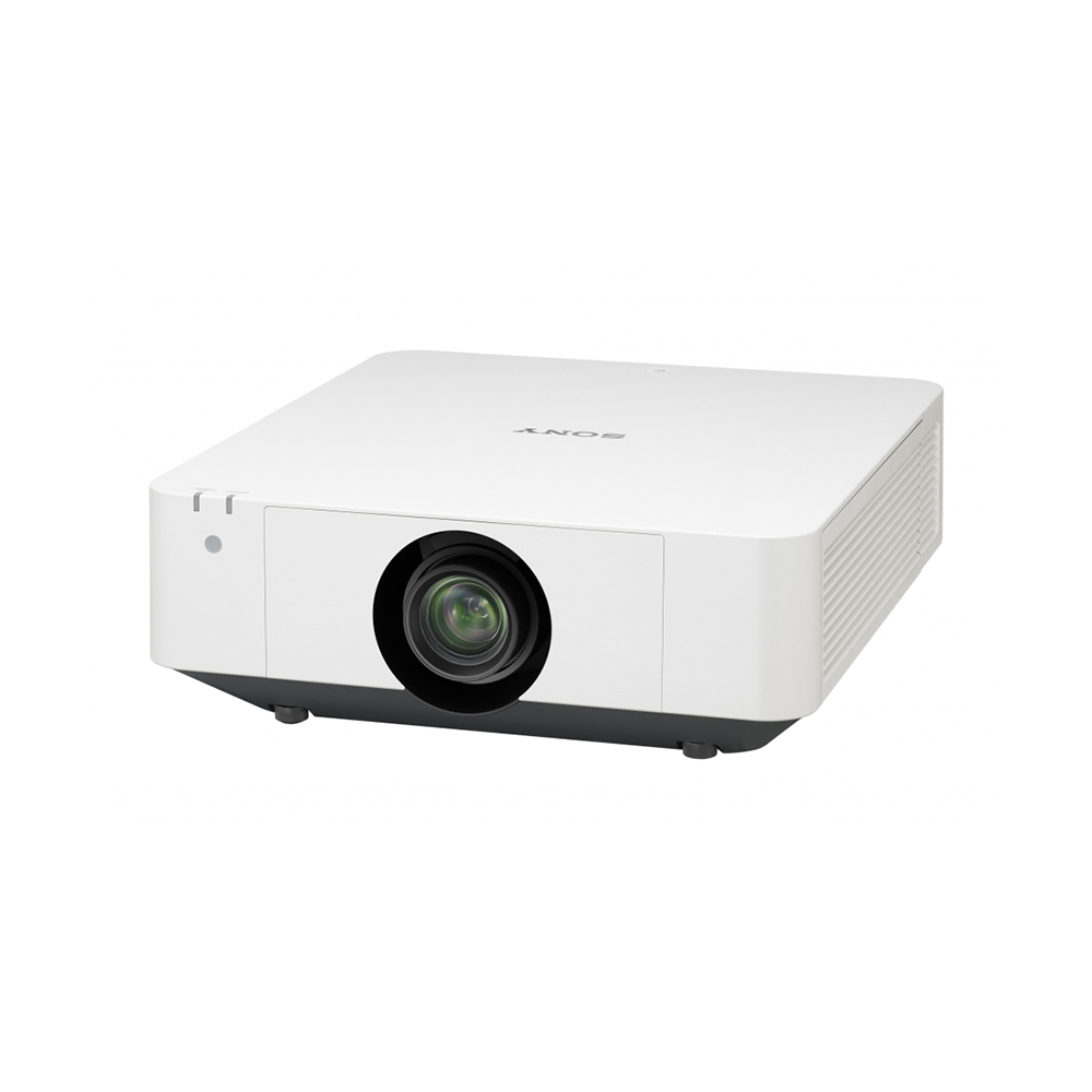SONY VPL-FHZ60 5,000 lumens WUXGA laser light source projector