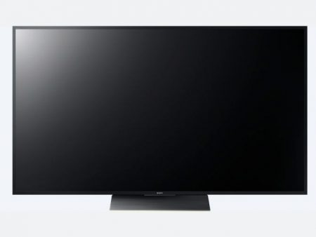 SONYXBR-75Z9D Z9D | LED | 4K Ultra HD | High Dynamic Range (HDR) | Smart TV (Android TV™) | 75""