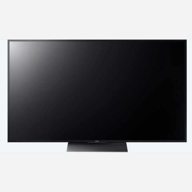 SONY Z9D | LED | 4K Ultra HD | High Dynamic Range (HDR) | Smart TV (Android TV™) | 100""